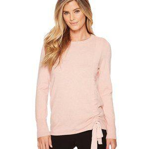 Ivanka Trump Sweater Size Large with Blush Pink